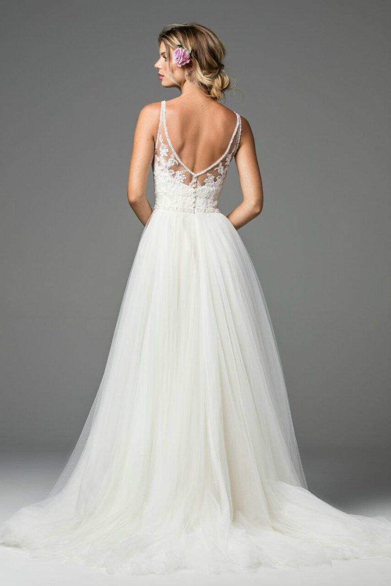 Wtoo Locklin Helena Fortley Bridal Boutique