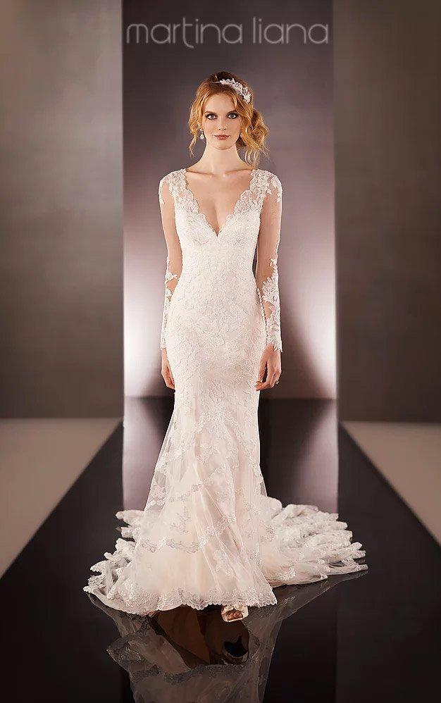 martina-liana-wedding-dresses | Helena Fortley Bridal Boutique