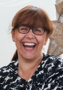 Sally Brady