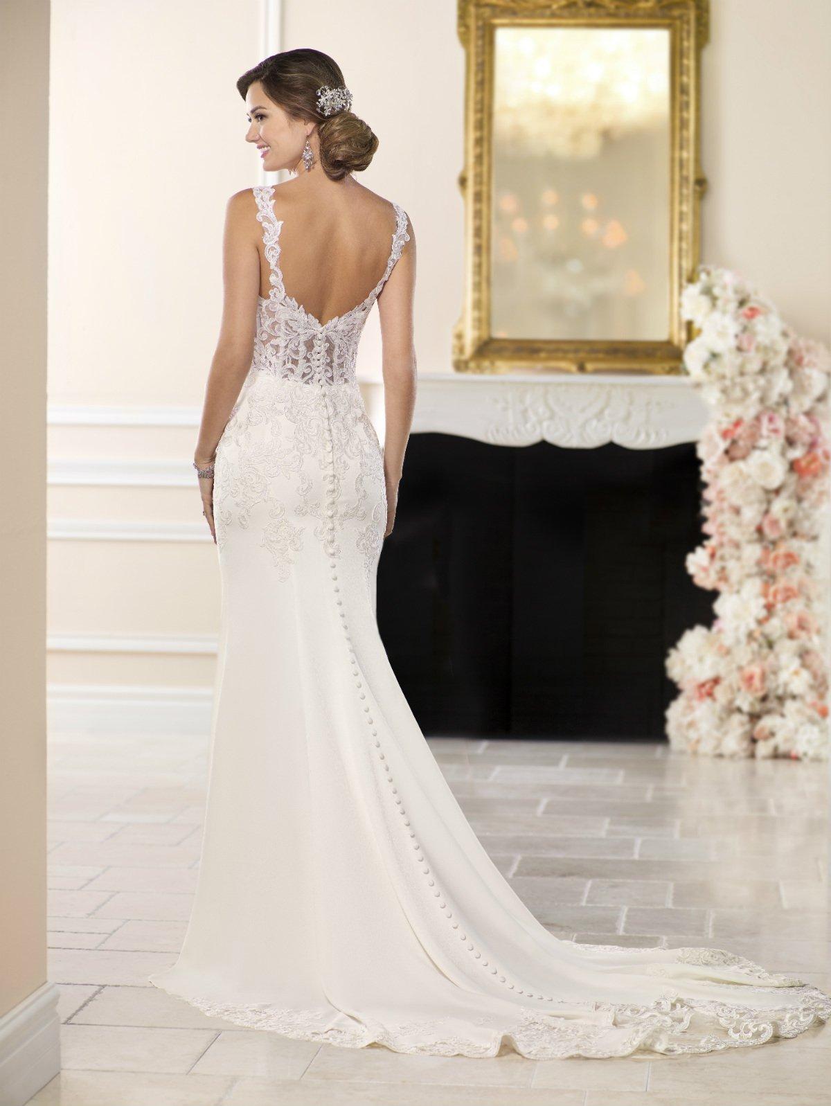 Stella York 6514 Helena Fortley Bridal Boutique