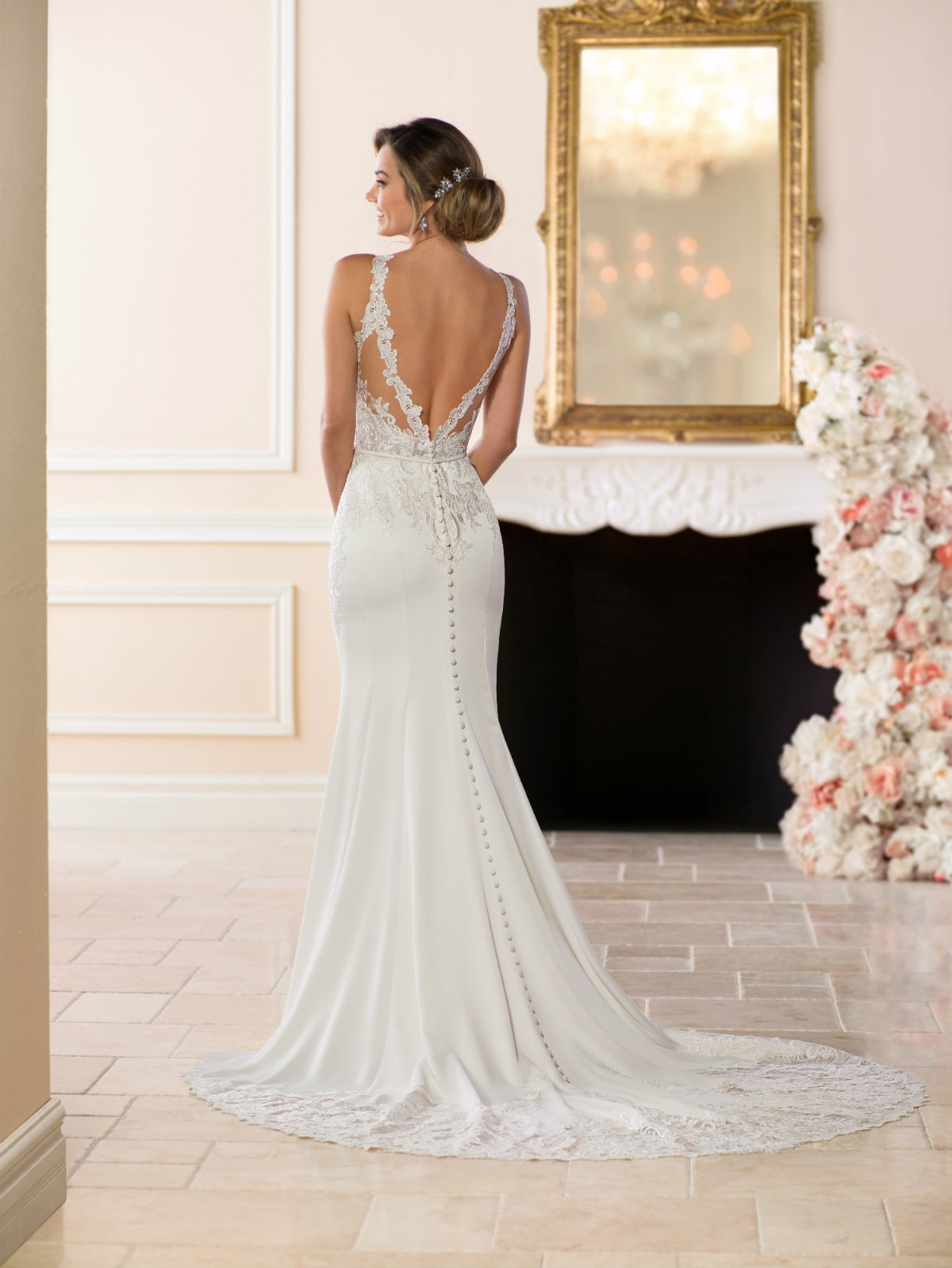 Stella York 6610 Helena Fortley Bridal Boutique