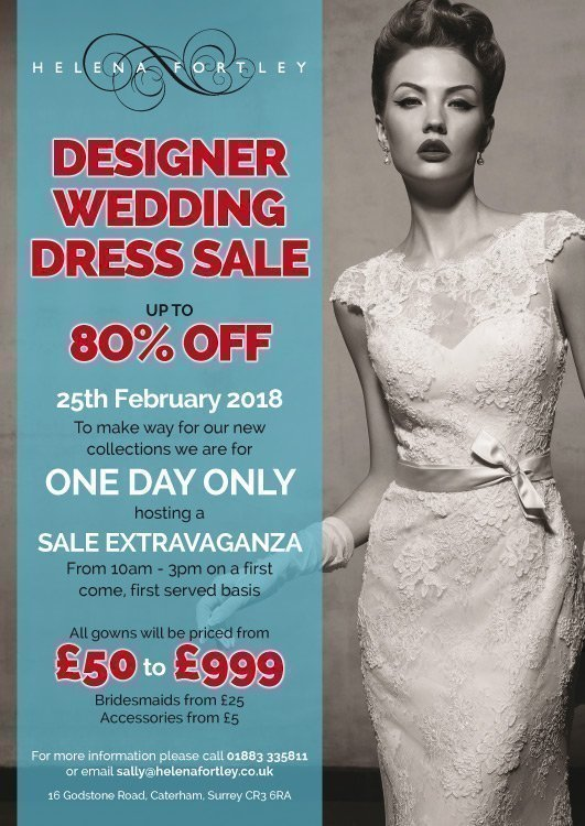 The Helena Fortley Blog | Helena Fortley Bridal Boutique