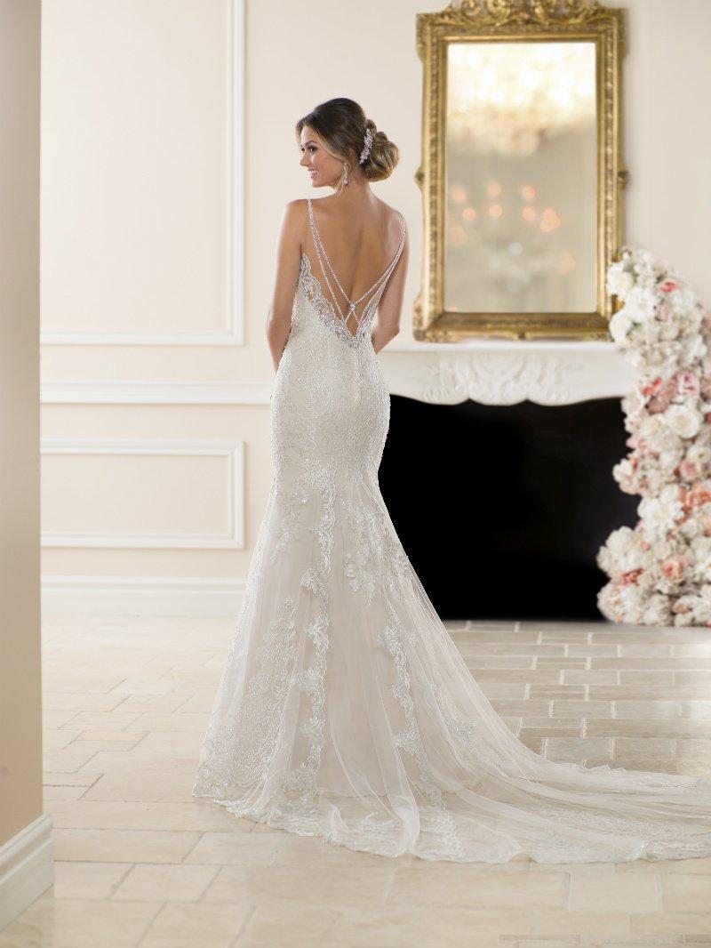 Stella York 6574 Helena Fortley Bridal Boutique