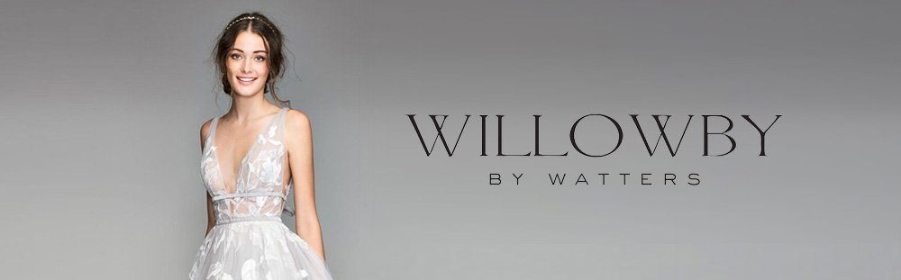 Willowby Wedding Dresses